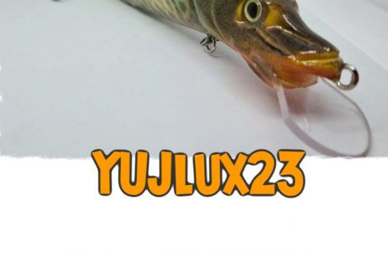 YU JLUX 23 F