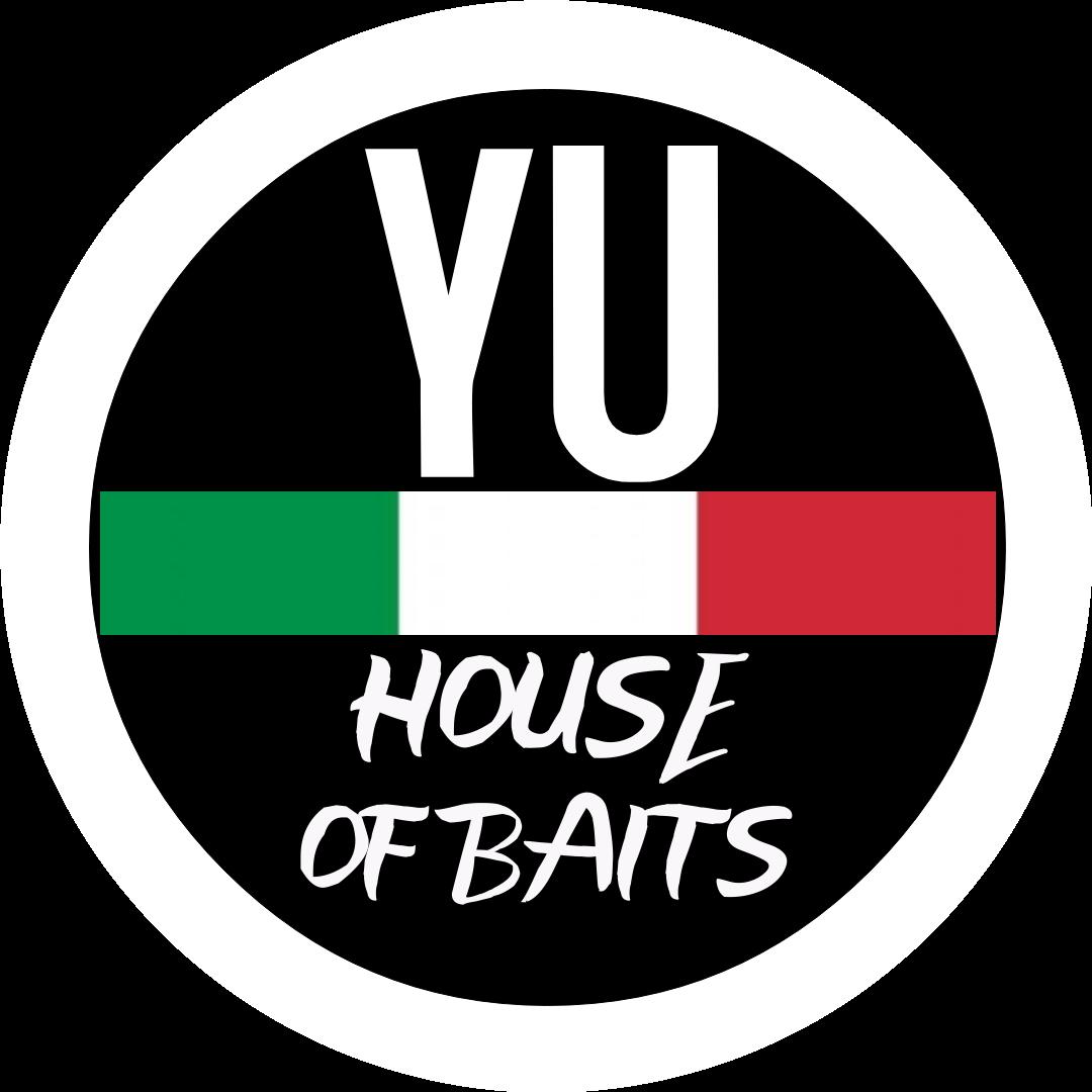 YU  HOUSE OF BAITS